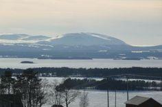 Oviksfjällen, Jämtland Sweden