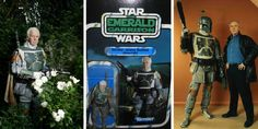 5 Behind-The-Scenes Stories Youve Never Heard About Star Wars, According To Boba Fett