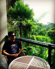 #bismaeight #ubud #bali #indonesia  #eatpraylove by jherbsman