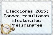 http://tecnoautos.com/wp-content/uploads/imagenes/tendencias/thumbs/elecciones-2015-conoce-resultados-electorales-preliminares.jpg Resultados Elecciones 2015. Elecciones 2015: Conoce resultados electorales preliminares, Enlaces, Imágenes, Videos y Tweets - http://tecnoautos.com/actualidad/resultados-elecciones-2015-elecciones-2015-conoce-resultados-electorales-preliminares/
