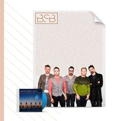 Fanified Poster + In A World Like This Bundle http://www.myplaydirect.com/backstreet-boys/fanified-poster-in-a-world-like-this-bundle/details/28618536?cid=social-pinterest-m2social-product_country=US=share_campaign=m2social_content=product_medium=social_source=pinterest