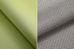 Georgina Wright, Revive 1 (left) and Revive 2 (right), Kvadrat