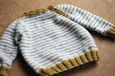 French Press Knits: The Calm After the Storm