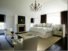 Modern Master Suite do's and don'ts when it comes to bedroom interior design | bedroom