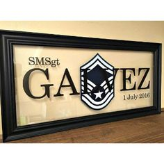 Air Force Personalized Gift,Airforce wall frame,USAF Gift idea Hand Made By Veterans  (:Tap The LINK NOW:) We provide the best essential unique equipment and gear for active duty American patriotic military branches, well strategic selected.We love tactical American gear