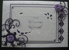 tonic punch intrica cards | flowers new spellbinders, roses tonic punch by: murphy-millie