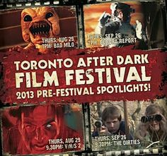 Toronto After Dark Spotlight Screenings Review: Europa Report & The Dirties | Hye's Musings