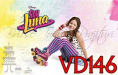 vd146 Son Luna, Style, Swag, Outfits