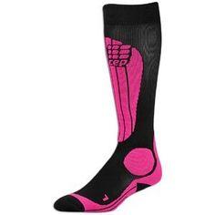 CEP Winter Endurance Compression Socks - Women's ( sz. M, Black/Pink ) by CEP. $59.95