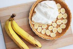 Prepara esta nueva versión del clásico pastel de queso.