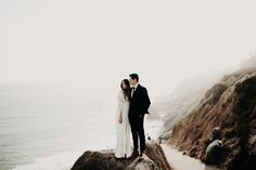 El Matador Beach Bridal Portraits Justellen & TJ Emily Magers Photography-62Emily Magers Photography.jpg