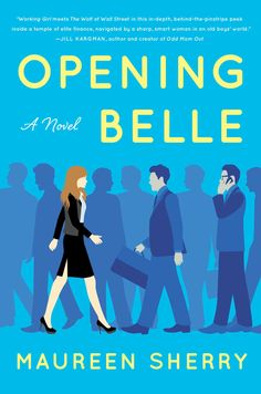 Thirty-something Wall Street executive Isabelle (Belle) has a sprawling Upper West Side apartment, three healthy children, a handsome husband, and a job as managing director at a preeminent investment bank. In reality, her work environment resembles a frat party, her husband feels employment is beneath him, and the bulk of childcare logistics still fall in …