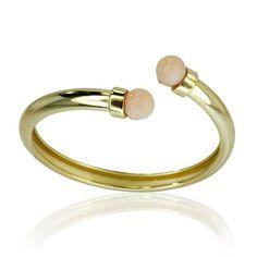 Bangles, Bracelets, Kugel, Jewelry, Fashion, Pink, Coral Jewelry, Moda, Jewels