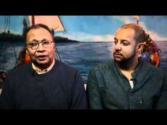 We Are America: Walter Dean Myers and Christopher Myers
