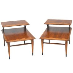 awesome end tables
