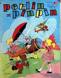 Résultats de recherche d'images pour «PERLIN et PINPIN»