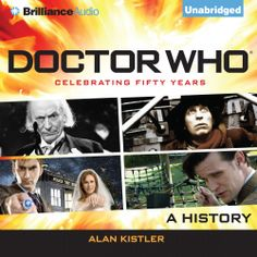 Doctor Who, a #Historical #Book by Alan Kistler, can now be sampled in audio here...