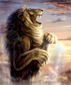 Lion King Artwork