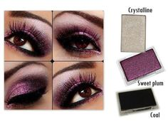Mary Kay Mineral Eye Shadow Colors are mineral based, long lasting and have intense color.