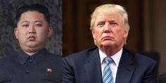 """Avanguardia Nazionale: Siria, Corea del Nord contro Trump: """"Attacco Usa g..."""