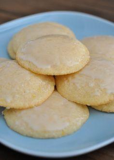 Gourmet Buttermilk Cookies ~ Mel's Kitchen Café