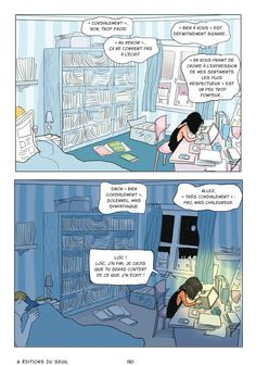 Carnets de these Articles, Diagram, Comics, Architecture, Libros, Submission, Laughing, Cartoons, Comic
