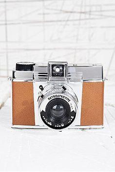 Lomography Retrospective Diana Camera