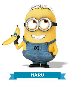 オリジナルミニオン作ってみたwww。  - Minion Maker - http://minionslovebananas.com/minion-maker/