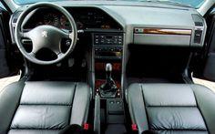 Peugeot 605 ... Love love love