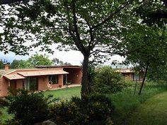 Casa rural en Costa Brava, entre mar y montaña con jardín y piscina   Alquiler de vacaciones en Lladó de @homeaway! #vacation #rental #travel #homeaway