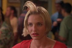 There's Something About Mary (1998) | 58 Romantic Comedies You Need To See Before You Die Funny Movies, Great Movies, Homemade Hair Gel, Chris Elliott, There's Something About Mary, Best Romantic Comedies, Ben Stiller, Cameron Diaz, Romance Movies