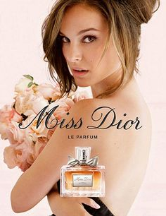 Miss Dior - The Fragrance Foundation