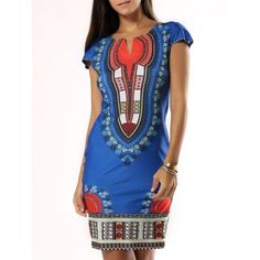 SHARE & Get it FREE   Exotic Tribal Pattern Mini DressFor Fashion Lovers only:80,000+ Items·FREE SHIPPING Join Dresslily: Get YOUR $50 NOW!