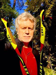 """VERGLEICH NORDIC WALKING MIT LAUFEN #Ausdauersport #Gesundheitssport #Nordic_Walking #Laufen #Ausdauer #Belastungsgrad #Herz_Kreislaufsystem #Übergewicht #Fett_verbrennen Im Rahmen einer Projektarbeit für das """"Deutsche Lauftherapiezentrum"""" (DLZ) zum gesundheitsorientierten Ausdauersport, hatte ich u.a. einen Vergleich zwischen Nordic Walking und Laufen angestellt und dafür das folgende 4-stufige Versuchsprogramm konzipiert, durchgeführt und analysiert ..."""