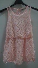 Sukienka dziecięca 323 MIX 2-12