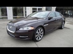 "I saw the 2011 Jaguar XJ Supersport on the road yesterday, passing Foxwoods Resort Casino in Mashantucket, CT. It's truly an eye-catching machine. The old Jags never impressed me because of the size but I could easily picture my 6'5"" frame in this car."