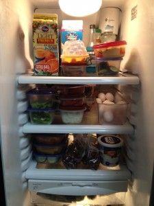 Food Prep Day