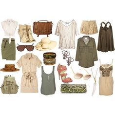 "@Kelsey Bessinger.. you and shive should dress up in safari theme for your ""family portrait"""