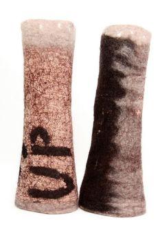 Gallery.ru / Фото #88 - ARIANE SROKA - renew Socks, Gallery, Collection, Fashion, Moda, Roof Rack, Fashion Styles, Sock, Stockings