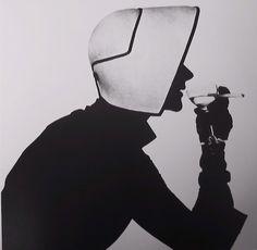 Iriving Penn, 1953