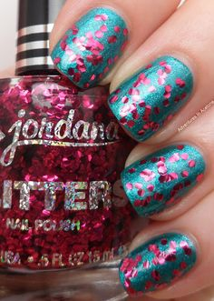 Jordana Glitters