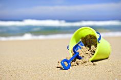 Looking at the options for where to advertise a holiday home for rent; listing sites, rental agents, tour operators, or owners own websites Seaside Beach, Beach Fun, Beach Holiday, Family Holiday, Sand Pictures, Bucket And Spade, Summer Fair, Beach Toys, Staycation