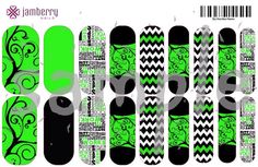 #itworks It Works Jamberry nail wraps available through me! Www.facebook.com/jamminwithkelsey