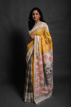 Handblock printed and pure handloom mangalgiri cotton saree Nee:saa INDIAN ART PAINTINGS PHOTO GALLERY  | I.PINIMG.COM  #EDUCRATSWEB 2020-07-29 i.pinimg.com https://i.pinimg.com/236x/c7/cc/19/c7cc1974178d35d73568eca578216ede.jpg