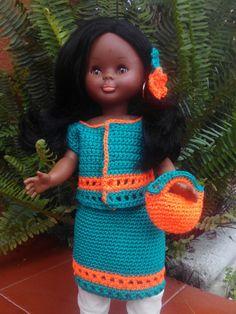 Ganchillo Nancy De Doll Baby Imágenes 43 Vestidos Mejores Clothes wxIv7q7CBO