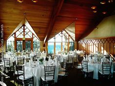 Edgewood Tahoe Golf Course Tahoe Wedding Location NV 89449 Sierra Weddings Stateline Reception Venues