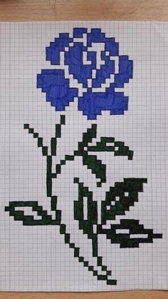 Graph Paper Drawings, Graph Paper Art, Easy Drawings, Piskel Art, Pix Art, Cross Stitch Designs, Cross Stitch Patterns, Square Drawing, Modele Pixel Art