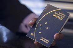 How to get a passport in Brazil? - Only in Brazil