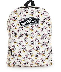 Disney x Vans Minnie Mouse Backpack