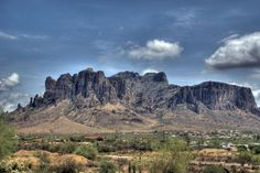 American adventurers, take note: Whatever you're into, you can get into it in Arizona. #VisitArizona #LetYourselfGo